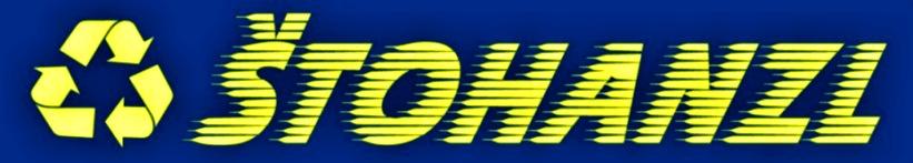 logo firmy Štoky s.r.o. - Výkup, zpracování a prodej odpadů