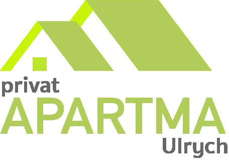 logo firmy Privat Apartma Ulrych