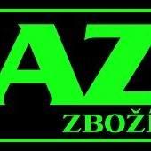 logo firmy AZ ZBOŽÍ - Facebook