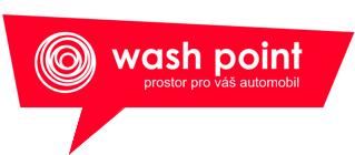 logo firmy WASH POINT - Myčka Liberec
