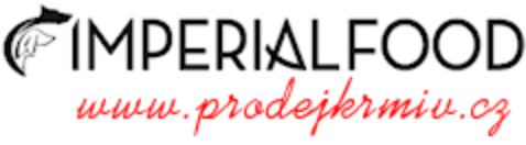 logo firmy Prodej-krmiv.cz - Milena Cílková
