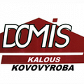 logo firmy Martin Kalous - DOMIS