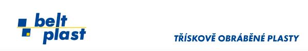 logo firmy BELT PLAST, s.r.o.