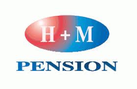 logo firmy Horymír Hegr - H+M Penzion