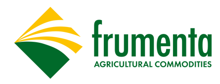 logo firmy FRUMENTA