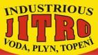 logo firmy JITRO - Industrious s.r.o.