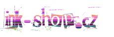 logo firmy INK-SHOP.CZ