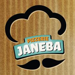 logo firmy PIZZERIE JANEBA - Police nad Metují