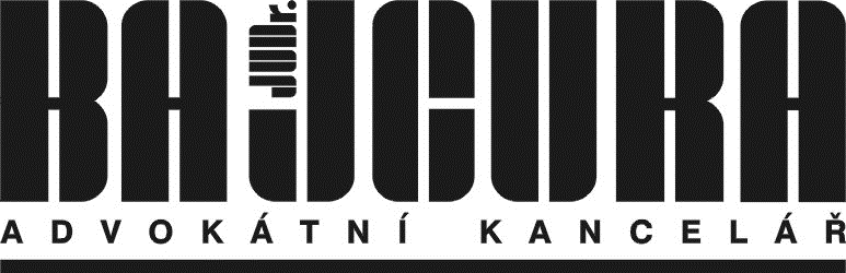 logo firmy JUDr. Josef Bajcura, advokát