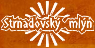 logo firmy STRNADOVSKÝ MLÝN