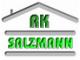 logo firmy SALZMANN REALITNÍ KANCELÁØ