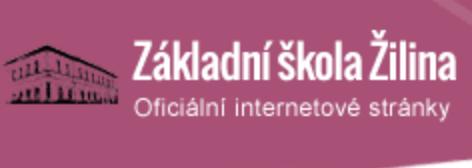 logo firmy Základní škola Žilina, okres Kladno příspěvková organizace