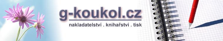 logo firmy Gedeon Koukol