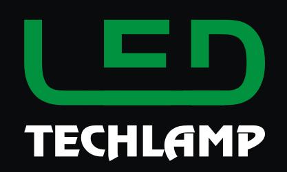 logo firmy TES-LAMP