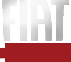 logo firmy Robert Klasna - autodíly FIAT