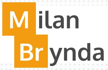logo firmy Milan BRYNDA - Stavební práce