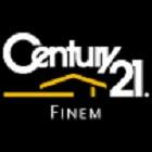 logo firmy CENTURY 21 Finem