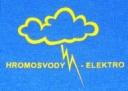 logo firmy JIŘÍ CHYLA - ELEKTROMONTÁŽE, HROMOSVODY