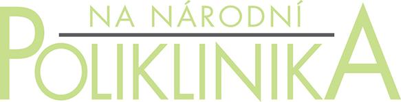 logo firmy Poliklinika na Národní