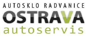 logo firmy AUTOSKLO OSTRAVA RADVANICE - AUTOSERVIS