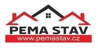 logo firmy PEMA STAV s.r.o.