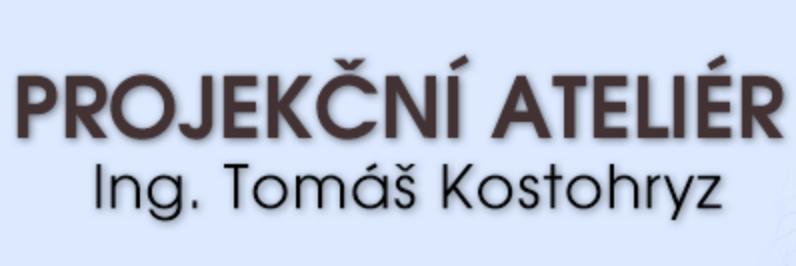 logo firmy Ing. Tomáš Kostohryz - Projekční ateliér