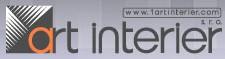 logo firmy 1.ART INTERIER