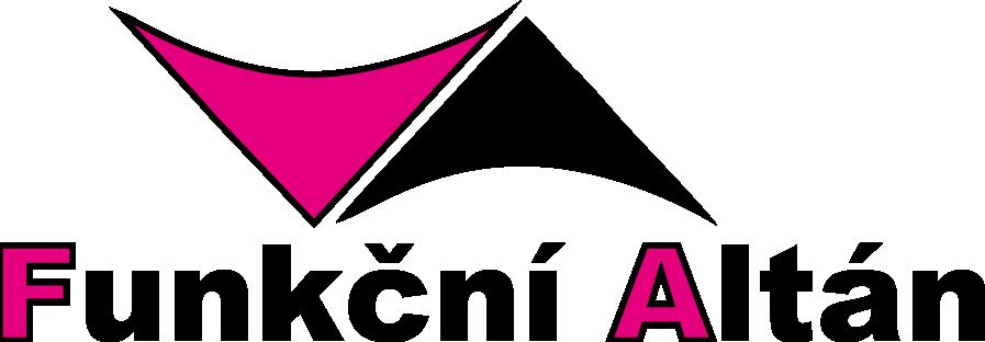 logo firmy Funkční Altán