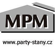 logo firmy M.P.M., spol. s r.o.