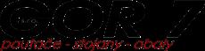 logo firmy GOR 7, s.r.o.