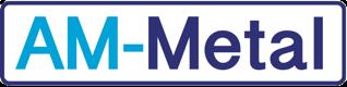 logo firmy AM-Metal s.r.o.