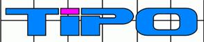 logo firmy TiPO