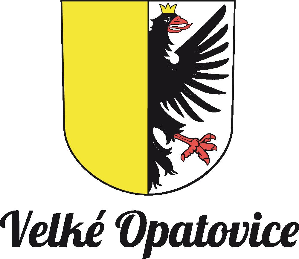 logo firmy MĚSTO Velké Opatovice