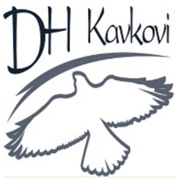 logo firmy DH Kavkovi s.r.o.