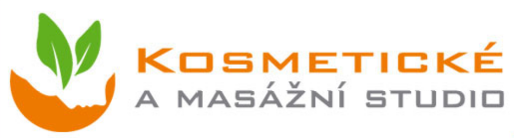 logo firmy KOSMETICKÉ A MASÁŽNÍ STUDIO