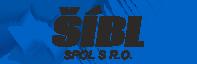 logo firmy ŠÍBL s.r.o. - PNEUSERVIS - AUTOSERVIS