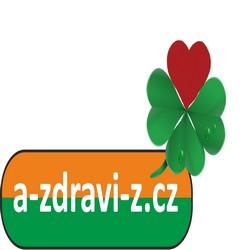 logo firmy E-shop a-zdravi-z.cz - Èeské pøírodní produkty z bylinek pro zdraví