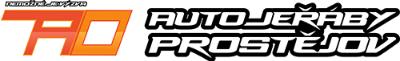 logo firmy AUTOJEŘÁBY A AUTODOPRAVA PROSTĚJOV