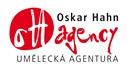 logo firmy Oskar Hahn Agency s.r.o.