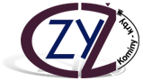 logo firmy KOMÍNY-KRBY s.r.o.