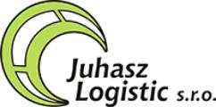 logo firmy Juhasz Logistic s.r.o.