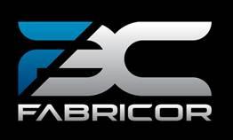 logo firmy FABRICOR a.s.
