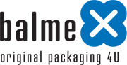 logo firmy Balírna BALMEX