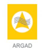 logo firmy ARGAD