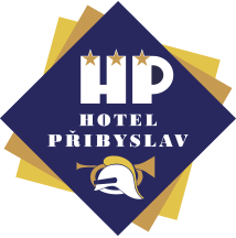 logo firmy První hasičská a.s. - Hotel Přibyslav