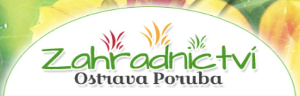 logo firmy Zahradnictví Poruba