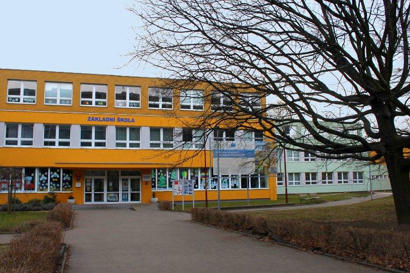 Základní škola Litvínovská 600 - 6645