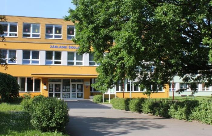 Základní škola Litvínovská 600 - 6649