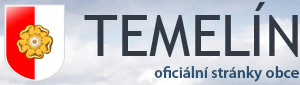 logo firmy Obec Temelín