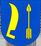 logo firmy OBEC Střelice